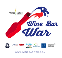 Wines of Chile: Wine Bar War. TONIGHT 7-10pm
