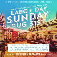 Kes & Friends Labor Day Sunday: Ultimate Caribbean Day...