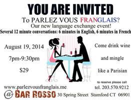 Parlez Vous Franglais?