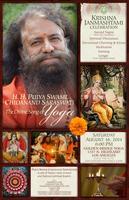 Pujya Swamiji leads Special Janmasthami Celebration in ...