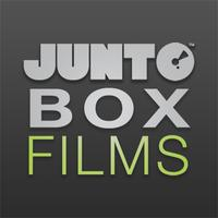 JuntoBox Films Greenlight Party