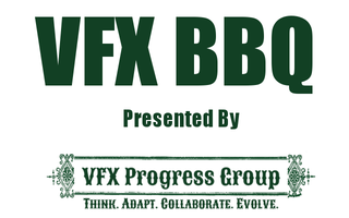 VFX BBQ Presented by VFX Progress Group