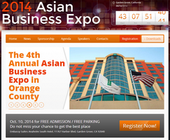 2014 Asian Business Expo