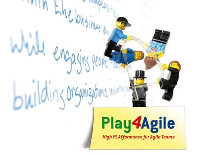 Play4Agile Germany 2013