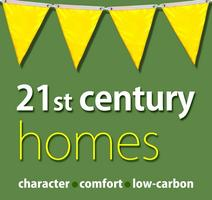 21st century homes: character - comfort - low carbon...