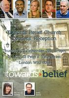 Towards Belief Church Leaders' Reception
