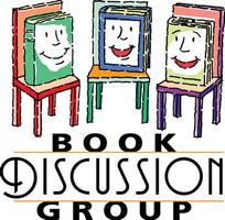 "Book Discussion Group on Oct. 9th at 7PM: ""I am..."