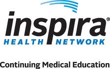 Inspira Health Network - Continuing Medical Education logo