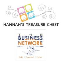 Hannah's Treasure Chest Open House