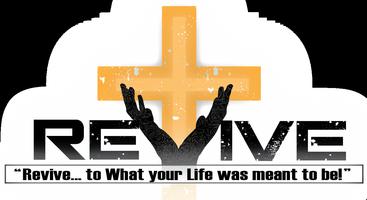 REVIVE!  Evangelization Course