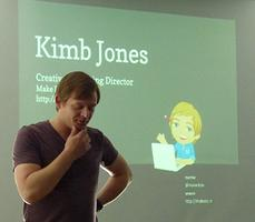 WordPress Sheffield August 2014