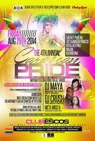 4th Annual Caribbean Pride 2014 NYC Lesbian Event