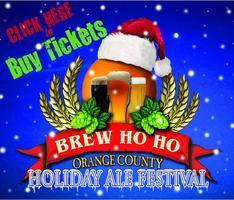OC Brew Ho Ho Holiday Ale Festival