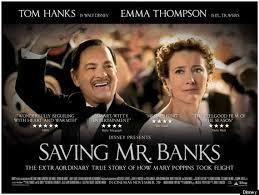 Film Club - Saving Mr. Banks