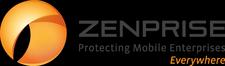 Zenprise logo