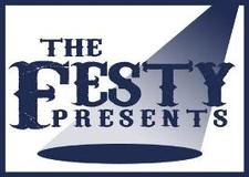THE FESTY PRESENTS logo