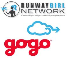 Gogo and The Runway Girl Network Social Mixer at APEX