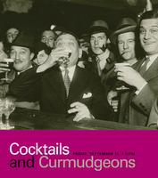 Cocktails and Curmudgeons