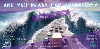 Are you ready for openness ? Les modèles de l'open -...