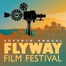 Flyway Film Festival logo