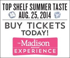 Top Shelf Summer Taste FTF 2014