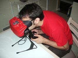 VR in a Bar (again)