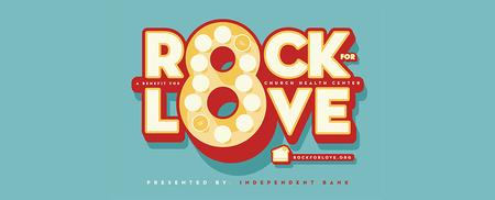 Church Health Center's Rock for Love 8 DittyTV Series...