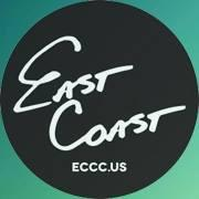 East Coast Christian Center logo