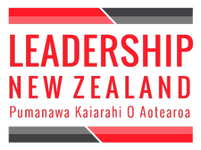 Leadership New Zealand logo