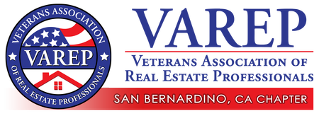 VAREP San Bernardino Installation