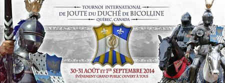 Tournoi International de Joute du Duché de Bicolline