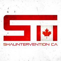Shauntervention Canada - Shaun T LIVE in Toronto