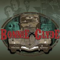 Bonnie & Clyde, October 3rd-5th, presented by Bass...