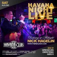Havana Night Live