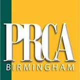 PRCA-B  logo