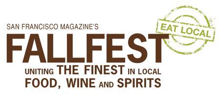 San Francisco Magazine's FallFest 2014