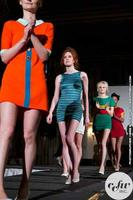"""Chicago Couture Fashion Week Fall/Winter show """"Fall..."""