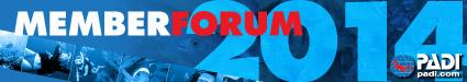 Salvador, BA 2014 PADI Member Forum