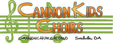 2014-2015 Children's Choir and Musical