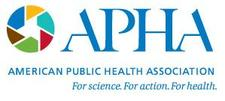 American Public Health Association, Annual Meeting and Expo logo