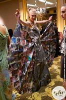 """Chicago Couture Fashion Week Fall/Winter """"Fall for..."""
