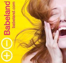 Babeland logo