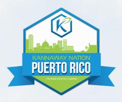Kannaway   Puerto Rico   (Sept 12-13) (Fri/Sat)