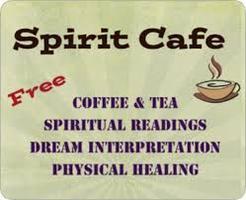 Spirit Cafe - Spiritual Readings, Dream...