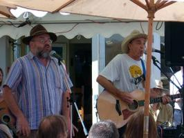 Bradford on Avon Arts Festival The Cleverly Brothers...