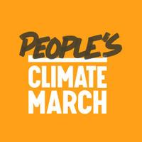 NYC Buddhist Communities at the People's Climate March
