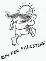 Run for Palestine 2014