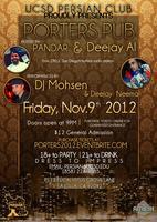 Persian Club Presents: Fall Bash 2012 ft. DeeJay Al...
