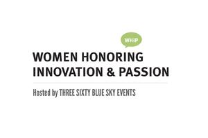 Three Sixty Blue Sky: Women Honoring Innovation and...