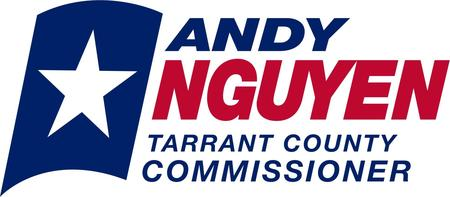 Commissioner Andy Nguyen's Re-Election Fundraiser